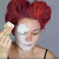 queen of hearts make up tutorial step 5