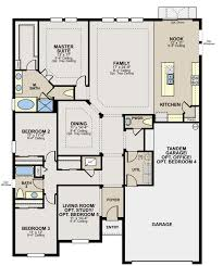 one story floor plans with dimensions. Plain With Inverness From 288990 Inverness One Story  On Floor Plans With Dimensions O