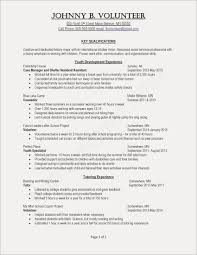 Examples Of Best Resumes 2014 Free Resume Examples