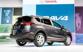 2013 toyota rav4 first look truck trend 2008 Toyota RAV4 Parts Diagram at Toyota Rav4 Wiring Diagram 2013