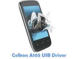 Download Celkon A105 USB Driver