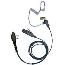 icom radio accessories two wire palm mic for icom radios