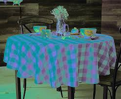 tablecloth coffee table cover end matching