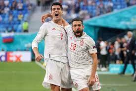 Italy vs Spain, Euro 2020 LIVE ...