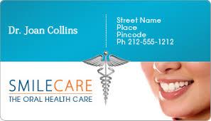 dental visiting card design dental visiting card design rome fontanacountryinn com