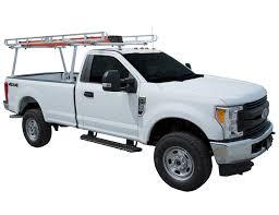 (1501400) Buyers Pickup Truck Ladder Rack