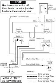 white rodgers thermostat wiring diagram has these old wiring Heater Thermostat Wiring white rodgers thermostat wiring diagram to use switch loops note diagrams do not meet nec requirement heater thermostat wiring diagram
