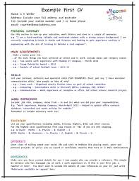 What To Include On A Resumes Jose Mulinohouse Co With What To