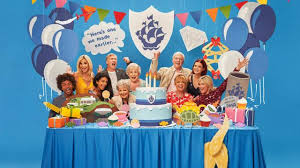 Doing it for you guys. History Of Blue Peter Presenters Who Are The Blue Peter Presenters Cbbc Bbc