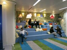 google office space. Cozy Google Office San Fransisco Decor : Fresh Space Layout Search Ideas E