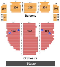 Arcadia Theater Seating Chart Leonid Friends A Tribute To Chicago Tickets Sun Dec 1