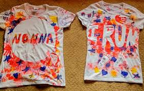 painted tshirts toddlers 20160521 2 2