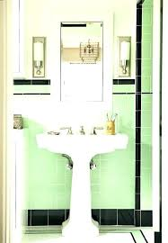 art deco bathroom tiles uk