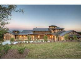 Image of: Build Texas Style Ranch House Plans