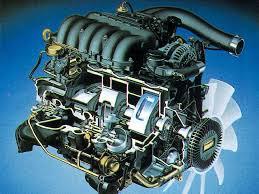 turborx7 com > 20b rotary engine information cutaway view of 20b