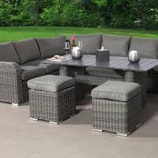 Rattan Garten Lounge Amazing Loungemobel Style Mabel Neu Set