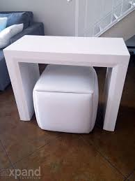 space saver furniture india. cube 5 in 1 ottoman seat space saver expand furniture folding tables smarter wall beds savers india