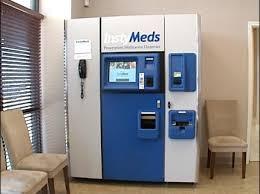 Medication Vending Machine Impressive Insymeds Medication Vending Vending Pinterest Vending Machine