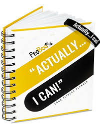 Peobeo Fitness Journal And Workout Planner Undated 12 Weeks Daily