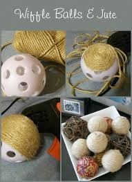 Decorator Balls Decorative jute balls My Repurposed Life 58
