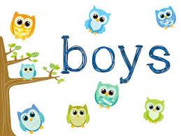preschool bathroom signs. Girls And Boys Bathroom Signs {FREE} Preschool