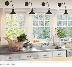 kitchen sconce lighting. Kitchen Sconce Lighting. Library Sconces Over Sink Lighting N