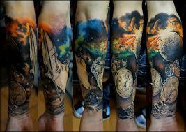 эскизы татуировок от ладошки до локтя татуировки на руке