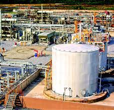 Image result for uquo gas plant