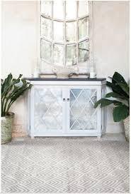 cleo indooroutdoor rug in cement design by dash  albert – burke