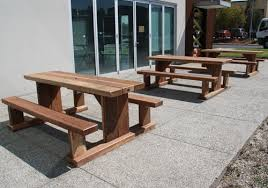 outdoor cafe chairs. Cafe Table In Ironbark Outdoor Chairs H