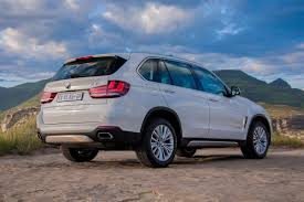 new car launches south africa 2014New BMW X5 lands in South Africa  Carscoza
