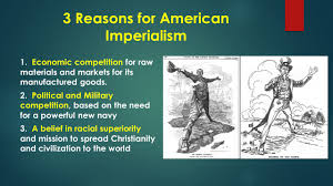Reasons For Imperialism Motives For Imperialism Amira Meaning