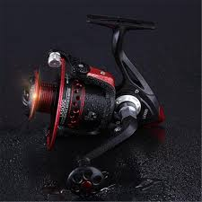 <b>Mounchain</b> 2019 <b>Spinning Fishing Wheel</b> 13 BB 4.7 : 1/ 5.2 : 1 ...