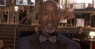 Oscars Fans Love Don Cheadle's Suit