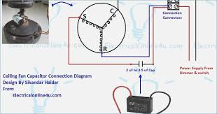 ceiling fan condenser wiring diagram mail cabinet electric fan wiring diagram capacitor usha ceiling fan wiring diagram capacitor