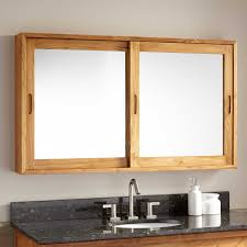 sliding mirror medicine cabinet. 47 Intended Sliding Mirror Medicine Cabinet