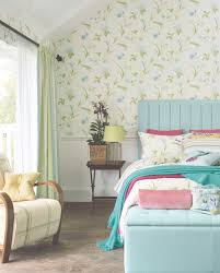 Laura Ashley Bedroom Furniture From Archive To New Season Orchid Apple Print