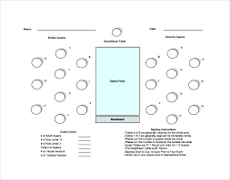 Concert Band Seating Chart Maker 14 Correct Concert Band Seating Arrangements