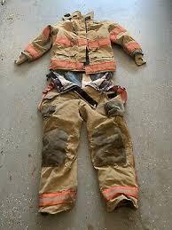 Globe Gxtreme Firefighter Proximity Jacket Turnout Gear 44