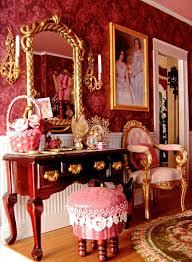 Miniature Dollhouse Bedroom Furniture Victorian Dollhouses Victorian Dollhouse Bedroom And Bathroom 1