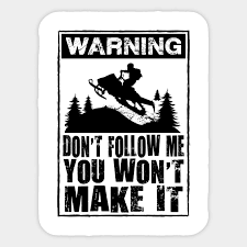 Dont Follow Me