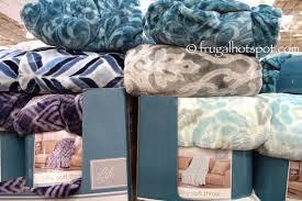 Soft Throw Blanket Costco