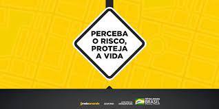 Campanha Maio Amarelo será digital — Português (Brasil)