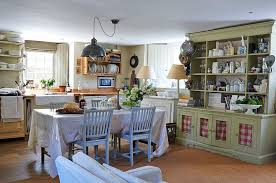 dining room white cabinets. Full Size Of Dining Room: White Cabinets Island And Chairs Elegant Rustic Kitchen Open Shelves Room