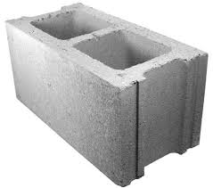 Concrete Block Weight Chart 8 X 8 X 16 Standard Concrete Block At Menards
