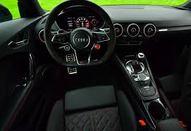 2018 audi tt rs interior. Contemporary Audi 8  19 With 2018 Audi Tt Rs Interior 1