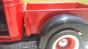 1936 chevy truck - YouTube