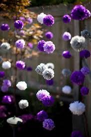 Paper Flower Backdrop Garland Diy Hanging Tissue Paper Flowers Tutorial Mid South Bride