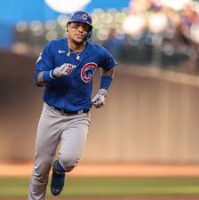 Mets Acquire Javier Baez in Trade With ...