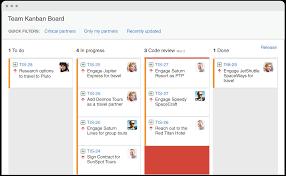 Kanban Chart Meet Kanban Unit Salesforce Trailhead